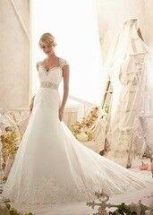 Свадебный салон Mori Lee Платье свадебное 2616