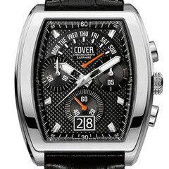 Часы Cover Наручные часы CO144.03