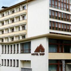 Туристическое агентство Боншанс Горнолыжный тур в Словакию, Низкие Татры, SNP 3*
