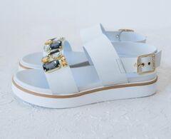 Обувь женская Baldinini Сандалии женские 2