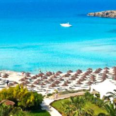 Туристическое агентство Мастер ВГ тур Пляжный авиатур на Кипр, Лимассол, Curium Palace 4*