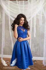 Вечернее платье ALIZA Платье «Siviliya»