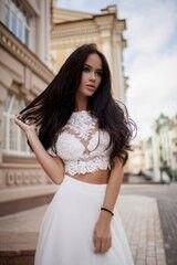 Свадебный салон Crystal Платье свадебное Karina
