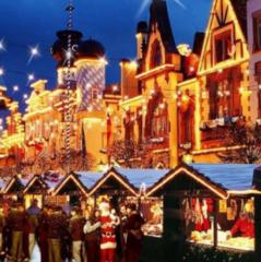 Туристическое агентство ДЛ-Навигатор Автобусный тур «Рождество в Татрах Польши и Словакии»