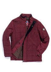 Верхняя одежда мужская Royal Spirit Куртка мужская «Бордо»
