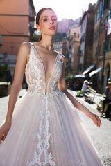 """Свадебное платье напрокат ALIZA свадебное платье """"Luchiany"""""""