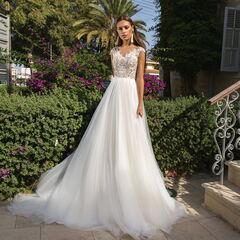 Свадебный салон Aivi Свадебное платье Lavin (Love Repablic)