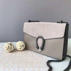 Магазин сумок Vezze Сумка женская 0184
