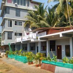 Туристическое агентство Отдых и Туризм Пляжный авиатур в Индию, Гоа, Pleasure River Front 3*