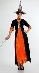 Карнавальный костюм Праздник от золушки Карнавальный костюм «Ведьма» 4а