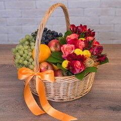 Магазин цветов Lia Букет №28