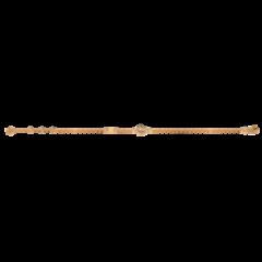 Ювелирный салон ZORKA Браслет 650026-9K