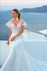 Свадебное платье напрокат А-силуэт Rafineza Свадебное платье Marianna напрокат