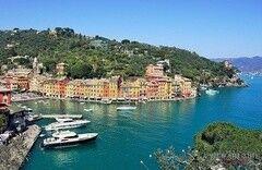Туристическое агентство Территория отдыха Италия мини + отдых на Лигурийском побережье