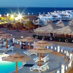 Туристическое агентство Отдых и Туризм Пляжный авитур в Египет, Хургада, Aladdin 4*