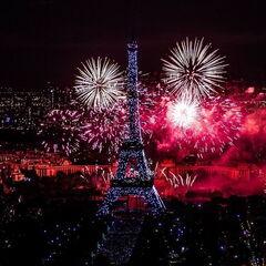Туристическое агентство Madera Travel Новогодний и рождественский тур «Париж – Брюссель – Берлин – Амстердам» (8 дней)