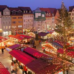 Туристическое агентство ДЛ-Навигатор Автобусный тур «Рождественские ярмарки в Европе»
