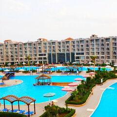Туристическое агентство EcoTravel Пляжный авиатур в Египет, Хургада, Caesar Palace Hotel & Aqua Park (ex.Mirage Aqua Park & Spa) 5*