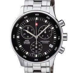 Часы Swiss Military by Chrono Наручные часы SM30052.01
