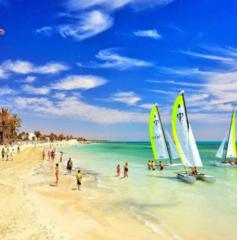 Туристическое агентство Голд Фокс Трэвел Пляжный aвиатур в Тунис, El Kantaoui Center 4*