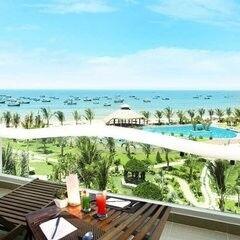 Горящий тур Jimmi Travel Пляжный отдых во Вьетнаме, Muine Bay Resort 4*
