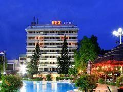 Туристическое агентство United Travel Вьетнам, Вунг Тау, Вунгтау, Rex Hotel Vung Tau 3*