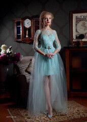 Вечернее платье Le Rina Вечернее платье Antuana