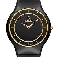 Часы Roamer Наручные часы Ceraline Passion 684830 48 55 06