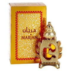 Парфюмерия Al Haramain Арабские духи Marjan Марджан