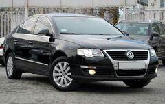 Прокат авто Прокат авто Volkswagen Passat В6 2010