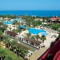 Туристическое агентство Jimmi Travel Отдых на ГОА, Nazri Resort 4*