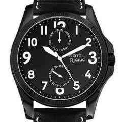 Часы Pierre Ricaud Наручные часы P91071.B224QF