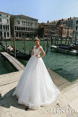 Свадебный салон Bonjour Свадебное платье Ileriya из коллекции La Douceur