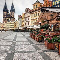 Туристическое агентство TravelHouse Экскурсионный автобусный тур в Будапешт, Вену, Дрезден и Прагу