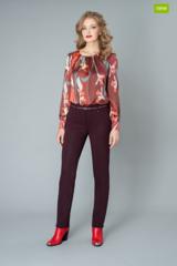 Кофта, блузка, футболка женская Elema Блузка женская 2К-9090-1