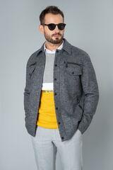 Верхняя одежда мужская Etelier Пальто мужское демисезонное 1М-9128-1