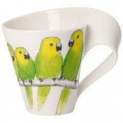 Подарок Villeroy&Boch Кружка NewWave Caffe Animals of the World Conure, 0,35 л, в подарочной коробке