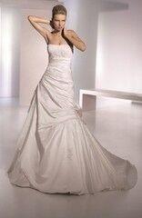 Свадебный салон St. Patrick Свадебное платье Estilo