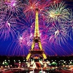 Туристическое агентство Интурсервис Автобусный экскурсионный тур «Новый год в Париже»
