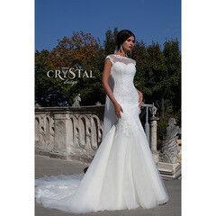 Свадебный салон Crystal Платье свадебное Primavera
