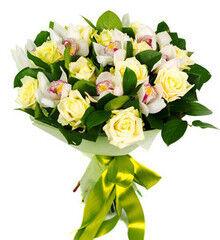 Магазин цветов Lia Букет №54