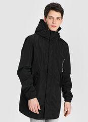 Верхняя одежда мужская O'stin Лёгкая парка MJ6W48-99