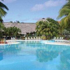 Туристическое агентство VIP TOURS Пляжный aвиатур на Кубу, Iberostar Colonial 4*