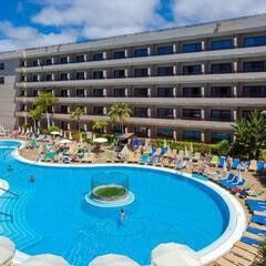 Туристическое агентство Jimmi Travel Пляжный авиатур в Испанию, Fanabe Costa Sur 4*