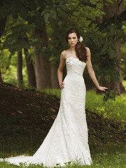 Свадебный салон Kathy Ireland Свадебное платье G231114