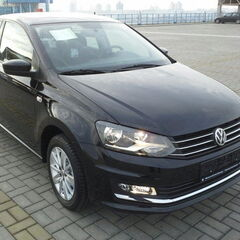 Прокат авто Прокат авто Volkswagen Polo New 2015 г.