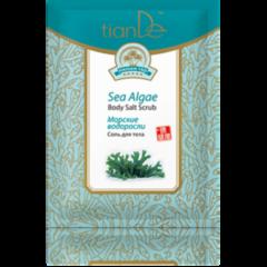 Уход за телом tianDe Соль для тела «Морские водоросли» Hainan Tao