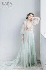 Свадебный салон Rara Avis Платье свадебное Filippa