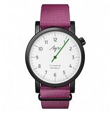 Часы Луч Наручные часы «Однострелочник» 277671421