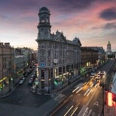 Туристическое агентство Респектор трэвел Автобусный экскурсионный тур «Питерский экспресс»